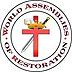 W.A.R. logo