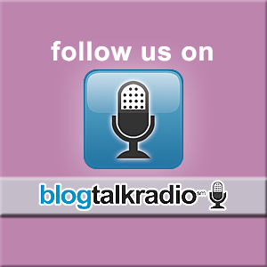 Follow us on Blog Talk Radio