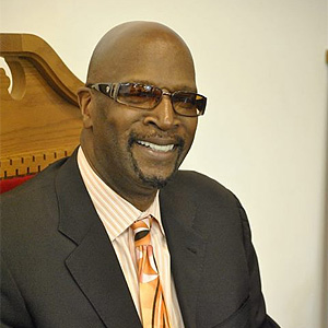 POSTPONED – Bishop Gerald Oden at GWM, August 17, 2014