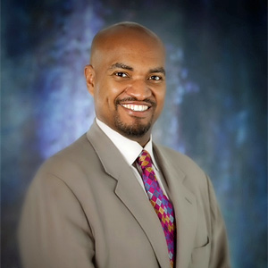 Pastor Kevin Young at GWM, August 24, 2014