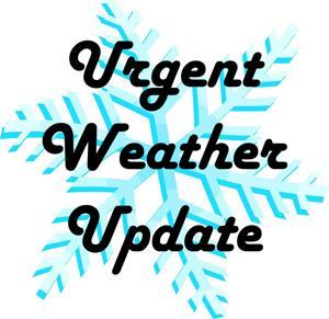 Urgent Update – Tuesday, February 17