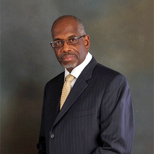 Pastor Leonard Briddell, Jr. joins our Pastoral Celebration on April 12, 2015