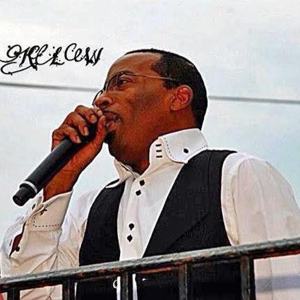 Bishop Karl Washington & Ambassador Seed of Love at GWM, June 28, 2015