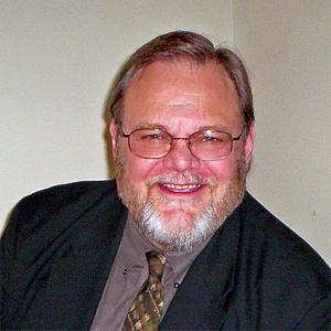 Rev. Stephen P. Gutty Gutridge at GWM, July 5, 2015