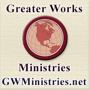 GWM visits Bishop William Barrett, August 16, 2015